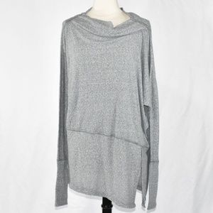 We the Free Free People Oversized Knit Tunic Top